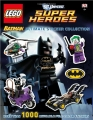 LEGO® Batman Ultimate Sticker Collection LEGO DC Universe Super H