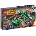LEGO® 75091 Flash Speeder