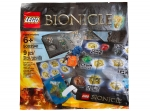 LEGO 5002941 Bionicle Hero Pack