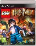 LEGO PS3 HARRY POTTER YEARS 5-7