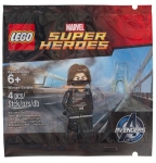 LEGO 5002943 Winter Soldier