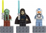 LEGO® 852947 Star Wars Magnet Set
