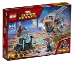 LEGO® 76102 Thor's Weapon Quest