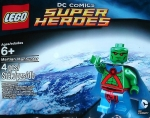 LEGO 5002126 Martian Manhunter