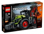 LEGO® 42054 CLAAS XERION 5000 TRAC VC