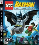 LEGO® PS3 BATMAN