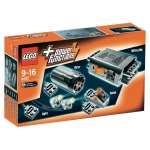 LEGO® 8293 Silnik Power Functions