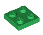 LEGO 302228 Plate 2x2