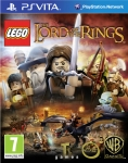 LEGO PS VITA LORD OF THE RINGS