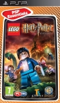 LEGO PSP HARRY POTTER YEARS 5-7