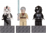 LEGO® 853126 Star Wars Magnet Set