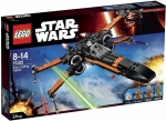 LEGO® 75102 Poe's X-Wing Fighter