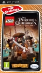 LEGO PSP PIRATES OF THE CARIBBEAN