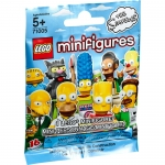 LEGO 71005 The Simpsons Series