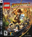 LEGO® PS3 INDIANA JONES 2