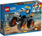 LEGO® 60180 Monster truck