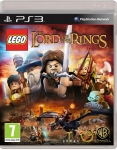 LEGO PS3 LORD OF THE RINGS