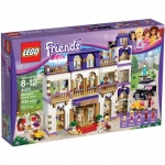 LEGO 41101 Grand Hotel w Heartlake