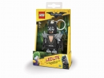 LEGO® Breloczek z latarką Batman Glam Rocker z serii LEGO Batman Movie