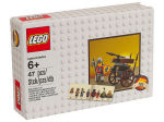 LEGO 5004419 Knights Retro Set